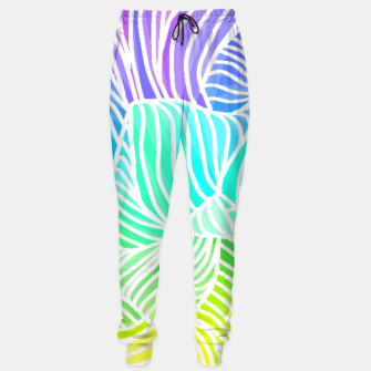 Thumbnail image of shop Sweatpants, Live Heroes
