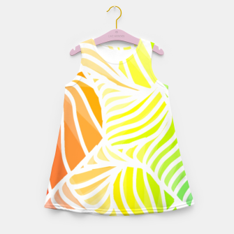 shop Girl's Summer Dress thumbnail image