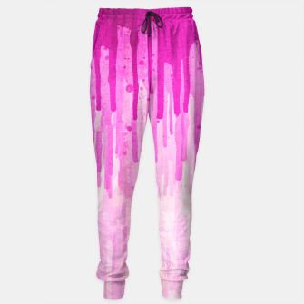 Miniature de image de Pink Grunge Color Splatter Graffiti Backstreet Wall Background  Sweatpants, Live Heroes