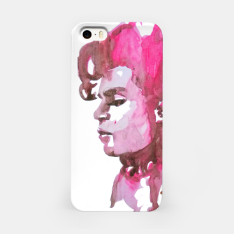 Thumbnail image of Prince purple rain memory 2 iPhone Case, Live Heroes