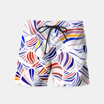 Thumbnail image of plk Swim Shorts, Live Heroes
