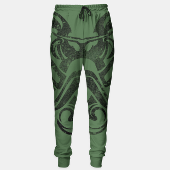 Miniaturka Tribal II Sweatpants, Live Heroes