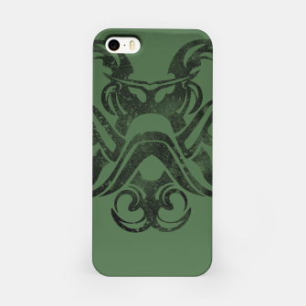 Miniaturka Tribal II iPhone Case, Live Heroes