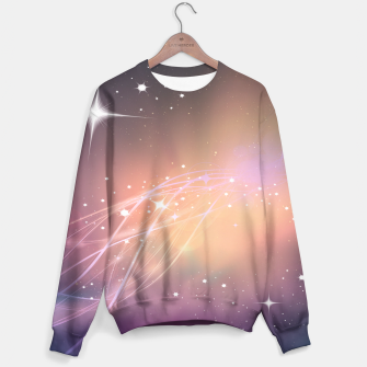 The sound of stars Sweater obraz miniatury