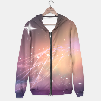 The sound of stars Hoodie obraz miniatury