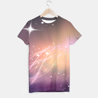 The sound of stars T-shirt obraz miniatury