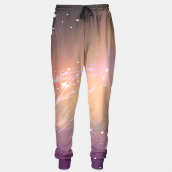 The sound of stars Sweatpants obraz miniatury