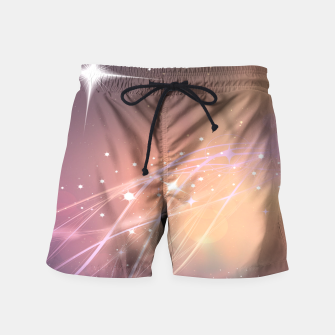 The sound of stars Swim Shorts obraz miniatury