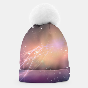The sound of stars Beanie obraz miniatury