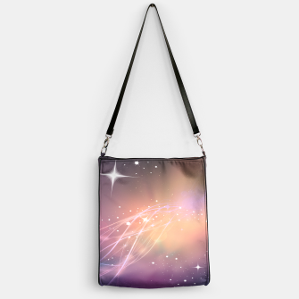 The sound of stars Handbag obraz miniatury
