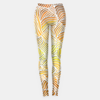 Thumbnail image of vw Leggings, Live Heroes