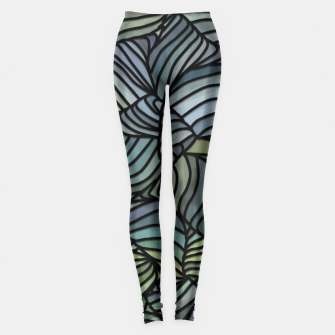 Thumbnail image of vg Leggings, Live Heroes