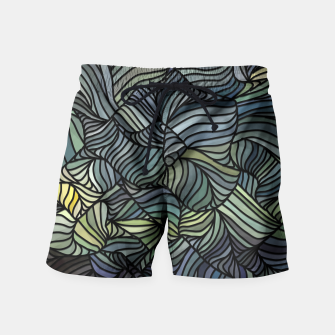 Thumbnail image of vg Swim Shorts, Live Heroes