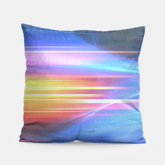 Miniatur Painted light Pillow, Live Heroes