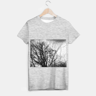 Thumbnail image of Birch T-shirt regular, Live Heroes
