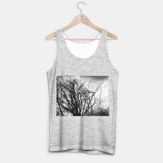 Thumbnail image of Birch Tank Top regular, Live Heroes