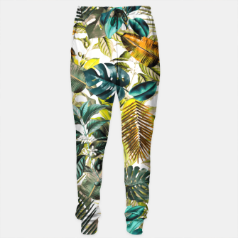 Thumbnail image of Vintage Garden Sweatpants, Live Heroes