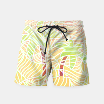 Thumbnail image of il Swim Shorts, Live Heroes