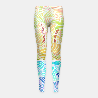 il Girl's Leggings thumbnail image