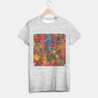 Thumbnail image of ka T-shirt regular, Live Heroes