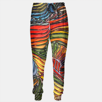Thumbnail image of ka Sweatpants, Live Heroes