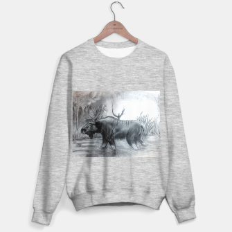 Thumbnail image of Hirvi Sweater regular, Live Heroes