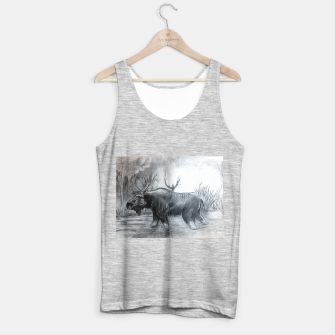 Thumbnail image of Hirvi Tank Top regular, Live Heroes
