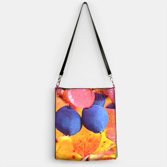 Thumbnail image of Autumn Bilberry Handbag, Live Heroes