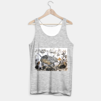 Thumbnail image of Rodeonto Tank Top regular, Live Heroes