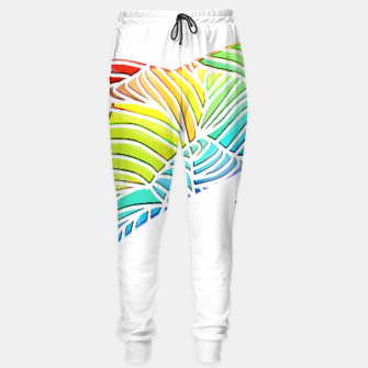 Thumbnail image of dlf Sweatpants, Live Heroes
