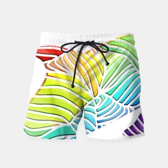 Thumbnail image of dlf Swim Shorts, Live Heroes
