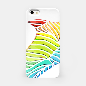 dlf iPhone Case thumbnail image