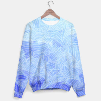 Thumbnail image of dlf2 Sweater, Live Heroes