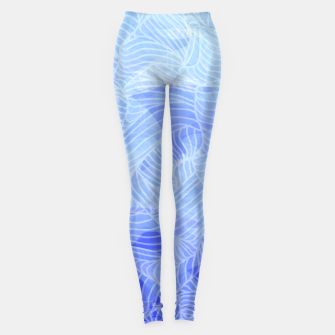 Thumbnail image of dlf2 Leggings, Live Heroes