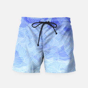 Thumbnail image of dlf2 Swim Shorts, Live Heroes