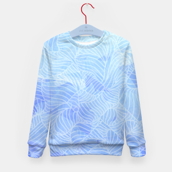 Thumbnail image of dlf2 Kid's Sweater, Live Heroes