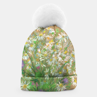 """Thumbnail image of """"Meadow flowers"""" Beanie, Live Heroes"""