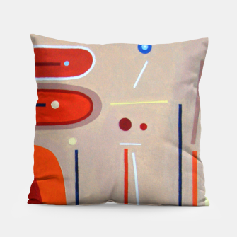 Miniatur Joy Pillow, Live Heroes