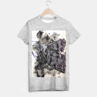 Thumbnail image of Moth Away T-shirt regular, Live Heroes