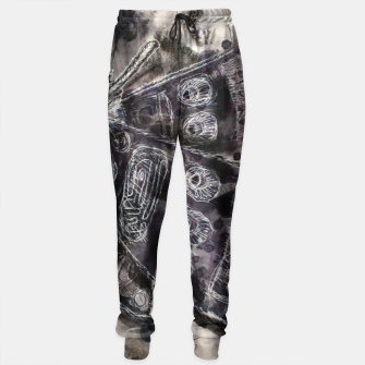Thumbnail image of Moth Away Sweatpants, Live Heroes