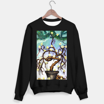 Thumbnail image of Popcorn tree Sweater regular, Live Heroes