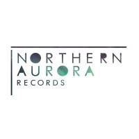 Northern Aurora Records logo