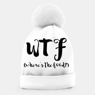 Thumbnail image of wtf Beanie, Live Heroes