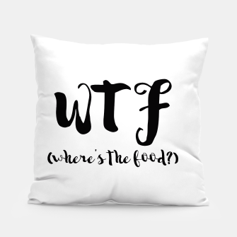 Miniatur wtf Pillow, Live Heroes