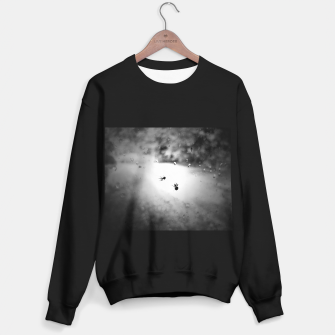 Thumbnail image of Spiders in the storm Sweater regular, Live Heroes