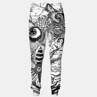 Thumbnail image of Restless Eyes  Sweatpants, Live Heroes