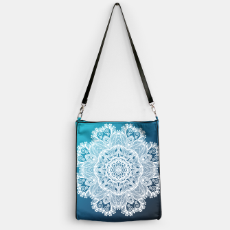 Thumbnail image of white lace Handbag, Live Heroes