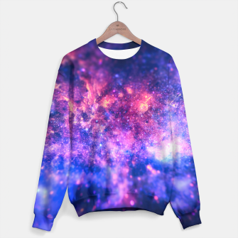 Miniature de image de The center of the Universe (The Galactic Center Region ) Sweater, Live Heroes
