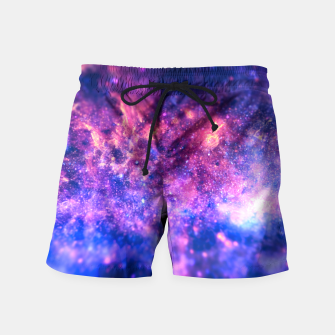 Miniature de image de The center of the Universe (The Galactic Center Region ) Swim Shorts, Live Heroes