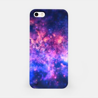 Miniature de image de The center of the Universe (The Galactic Center Region ) iPhone Case, Live Heroes